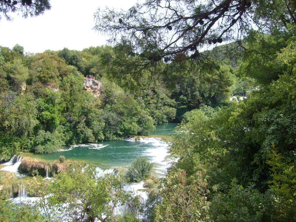 Parco del Krka