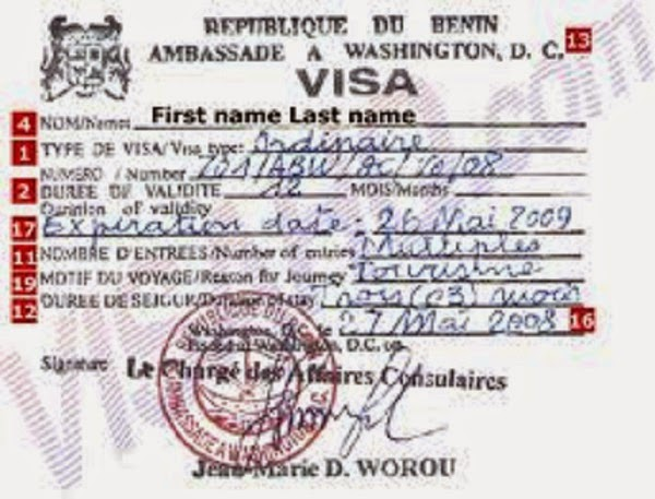 Senarai negara yang perlu dan tak perlu visa ketika travel