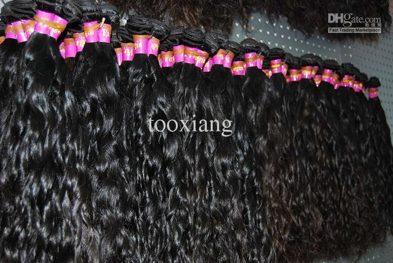Weave 101 A Warning About Types Of Weave Hair Weaveapedia
