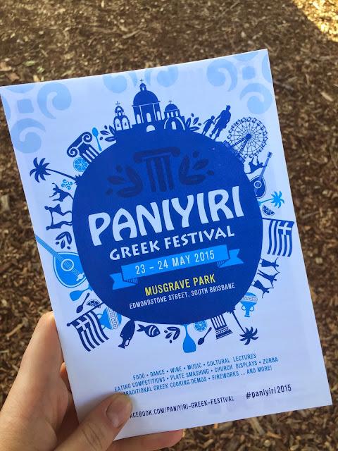 Cassie Cakes Goes to Paniyiri 2015