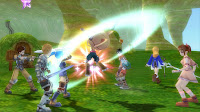 Lucent Heart is a free to play fantasy MMORPG widely popular in Asia.