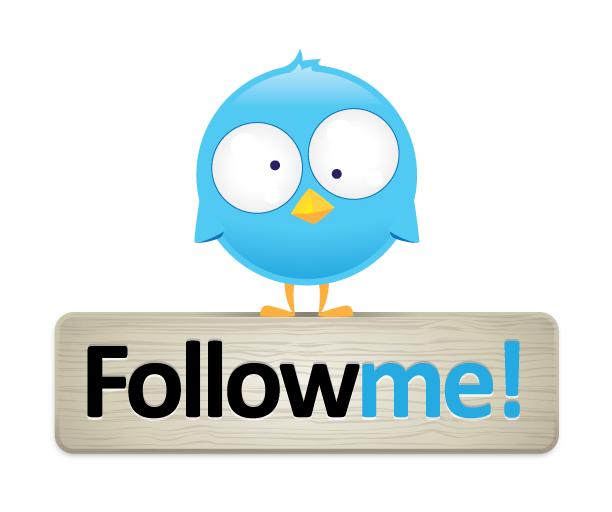 طريقة الحصول وزيادة عدد متابعينك في التويتر مجاناً 2015