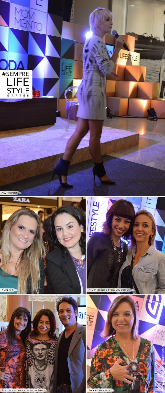 Garten Shopping, Joinville, moda, arte, opinião, estilo #semprelifestyle