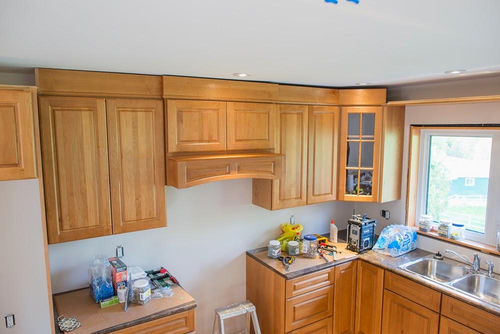 jcb and sons carpentry kitchen renovation building renovator carpenter