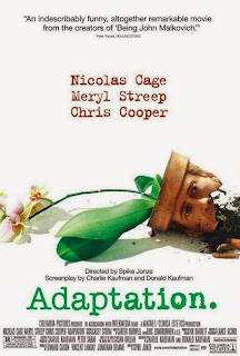 Watch Adaptation. (2002) movie free online
