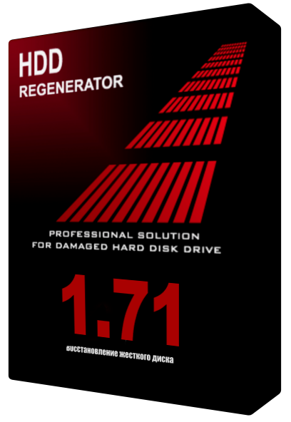 hdd regenerator how to use