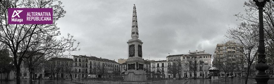 Alternativa Republicana - Agrupación Provincial de Málaga