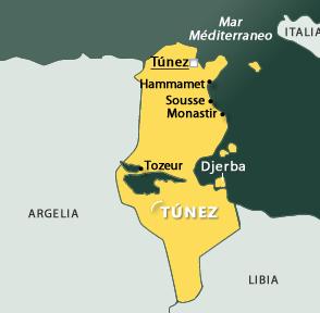 Hammamet en Turquia