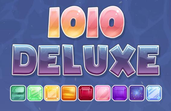1010 Deluxe gioco online della settimana - Giochi Online gratis PC e MAC