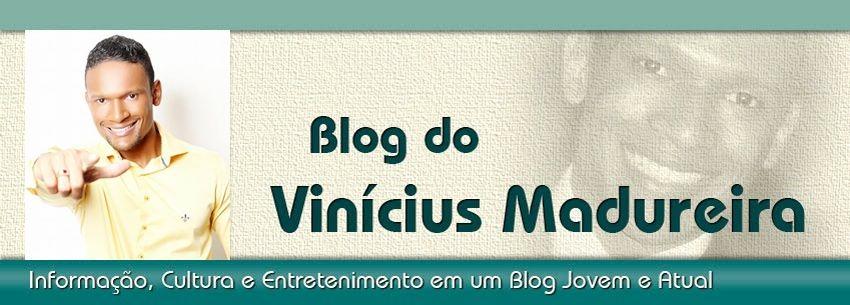 Vinícius Madureira