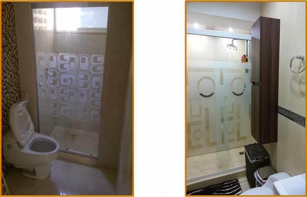 Puertas De Baño Batientes:Puertas de Baño : Elaboramos puertas de baño corredizas ybatientes