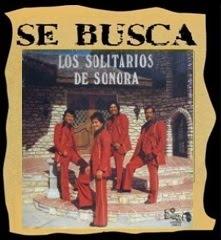 LOS SOLITARIOS DE SONORA