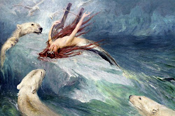 The Lure of the North, Arthur Wardle