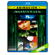 The Animatrix (2003) Full HD 1080p Audio Dual Japones-Ingles