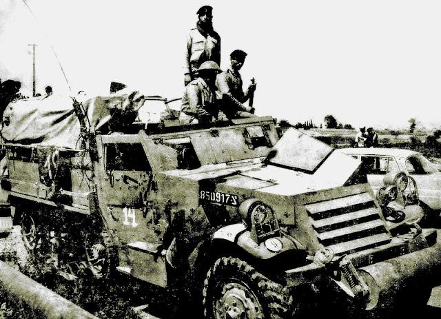 Битва при Караме 1968
