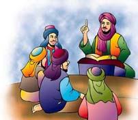 Materi Kultum Ramadhan 1433 H | Download Kultum Ramadhan