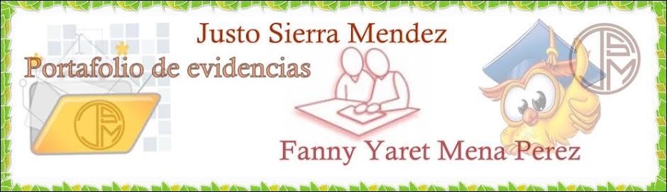 Fanny Yaret