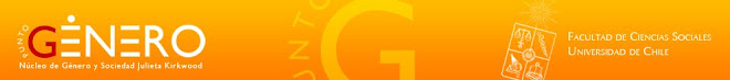Punto Género en portal de revistas UChile