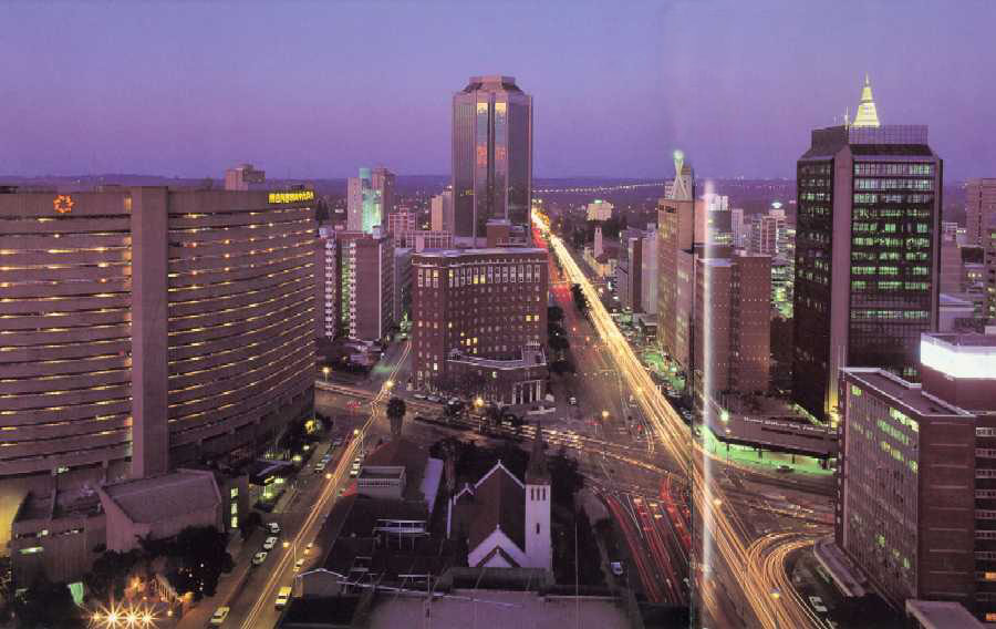 Harare Zimbabwe  city photos gallery : Harare Zimbabwe | Africa in Pictures