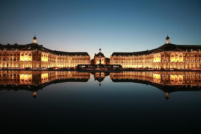 Cidades mais visitadas da França