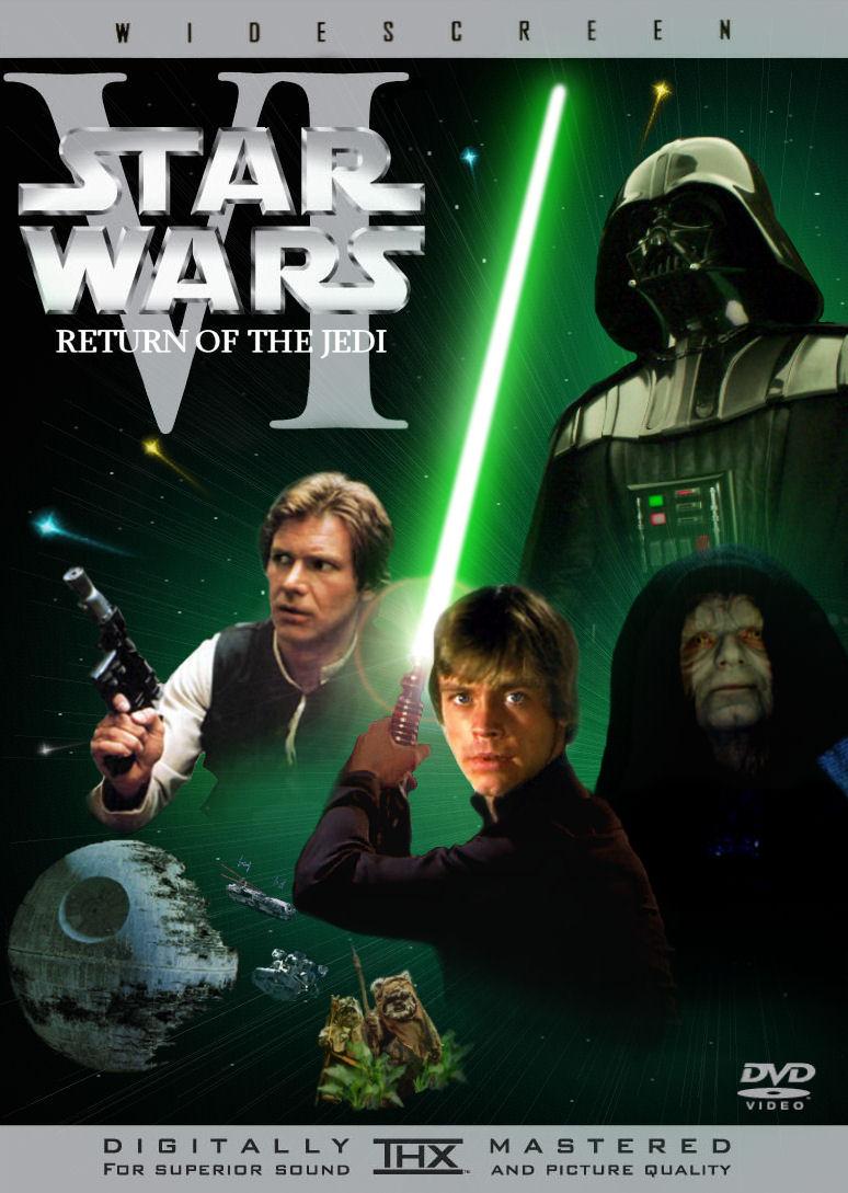 Star Wars V Vi