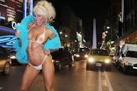 vicky xipolitakis argentina hot
