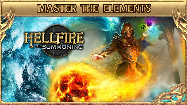 HellFire The Summoning APK 2.0.7 Modded No Damage