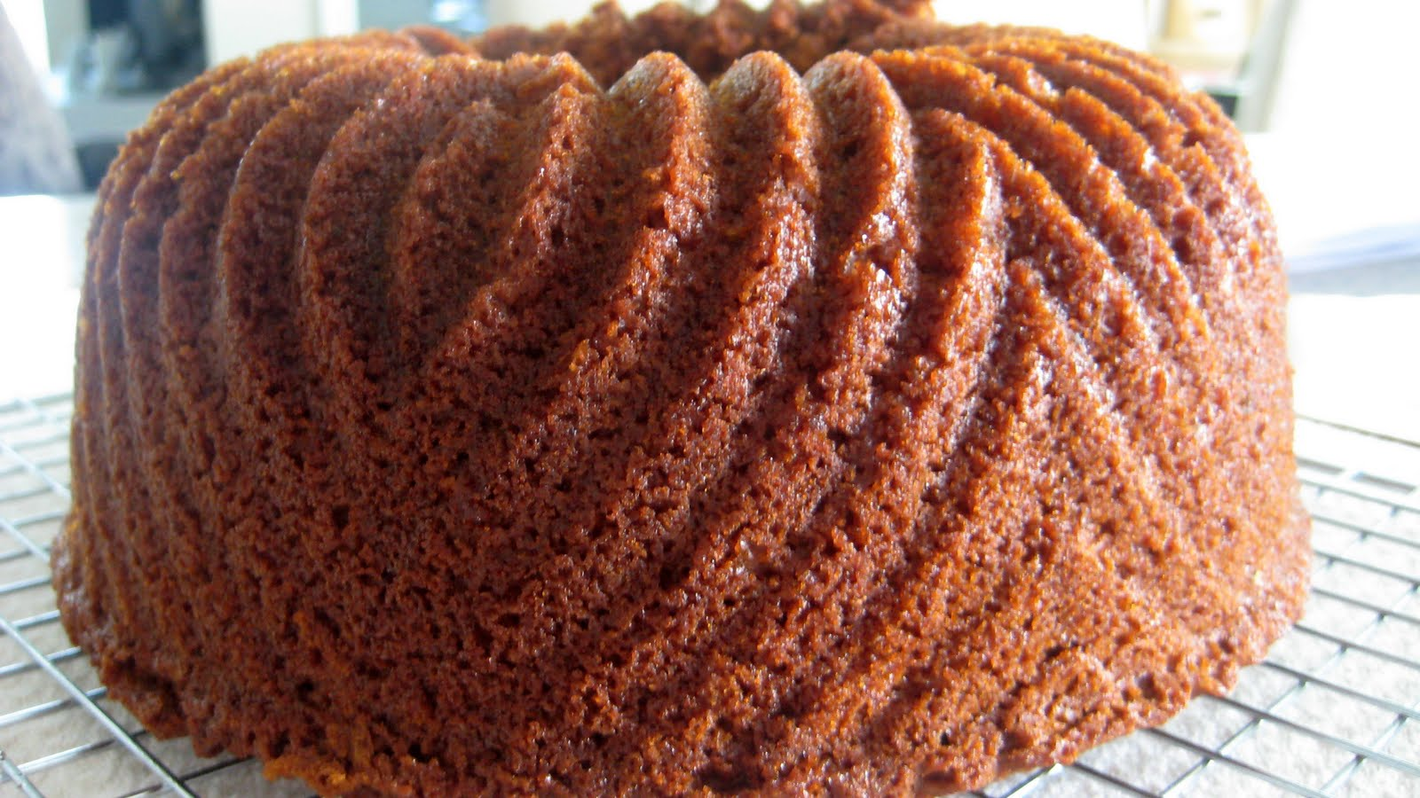 Ukranian Honey Cake Recipe