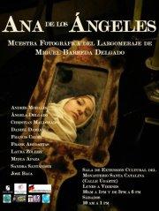 Ana de los Angeles (2012) Online – Pelicula Peruana