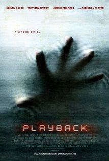 Playback - (2012) - Filme online