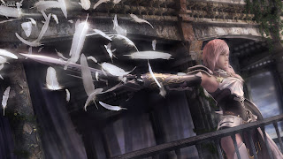 FFXIII-2 Xbox 360 vs Playstation 3 Versions