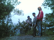 Pendakian Gunung Maras