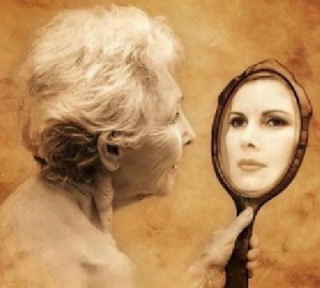 novidade em espelho