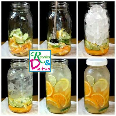 bajar de peso jugo natural jugo sano