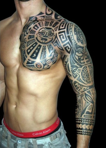 Pictures Of Tattoos For Men