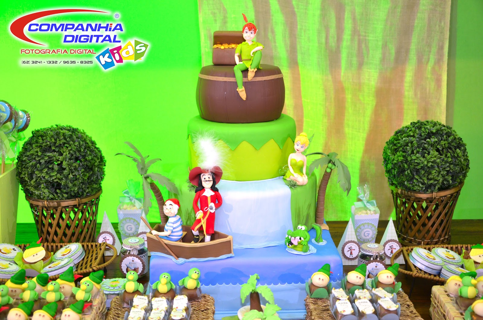 Matrimonio Tema Peter Pan : Meninas do papel aniversário guilherme tema peter pan