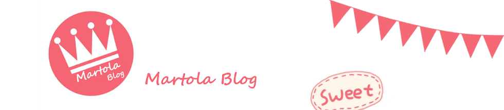 Martola Blog