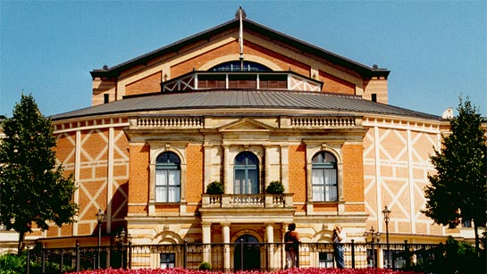 Bayreuth know
