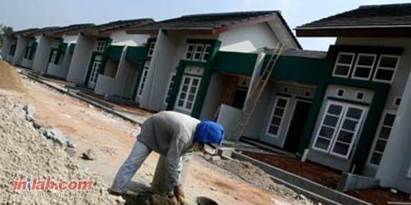 Proyek Sejuta Rumah,Menteri Basuki Baru Terpenuhi 667 Unit