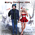 Merry Christmas 2014 from Hiram and Kirsten