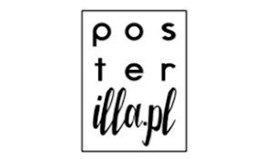 20% rabatu w posterilla.pl kod: lifestyleinspiracje ważny do 31.08.2017 r.