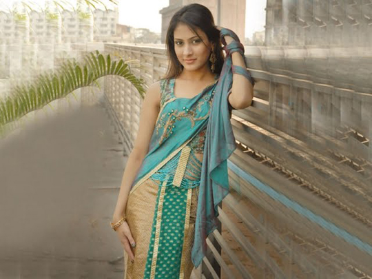 sexi bangladeshi girl mehjabin in saree
