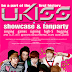 Konser U-KISS di Indonesia April 2013