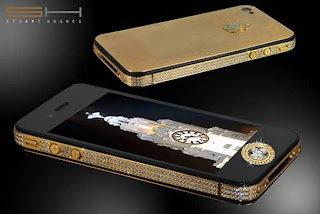 Most Expensive Cell Phone: