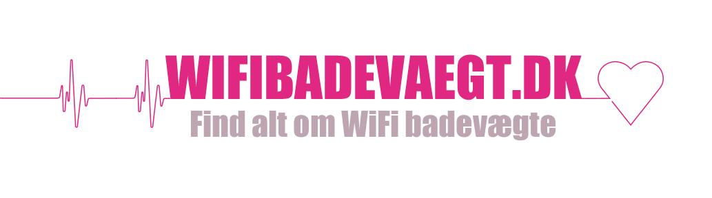 Alt om WiFi Badevægte - wifibadevaegt.dk