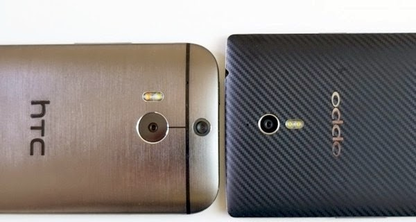Should Choose Oppo Find 7 Or HTC One M8 4