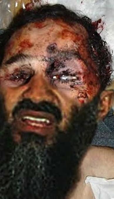 re young osama bin laden. girlfriend Re Osama bin Laden