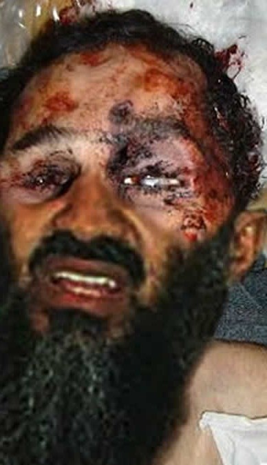 """dead osama bin laden. of """"Osama bin Laden#39;s dead"""