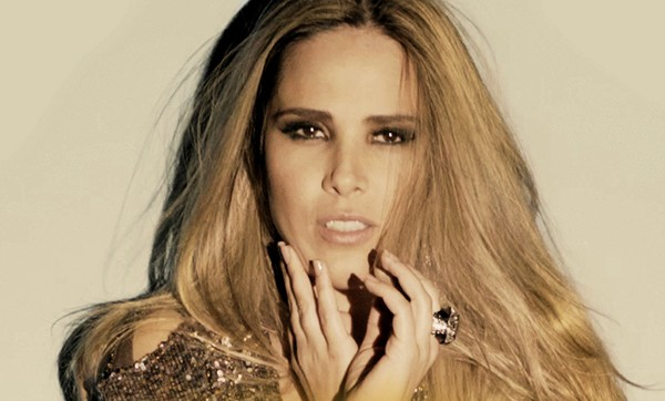 Wanessa videoclipe oficial hair soul patch