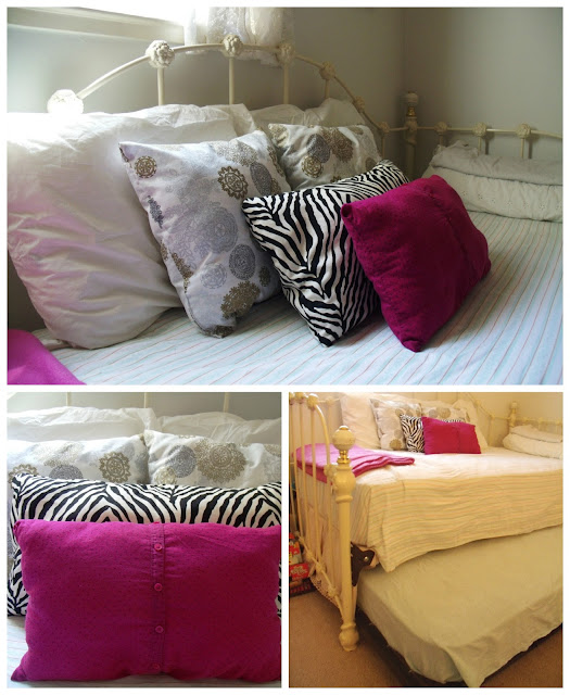 DIY THROW PILLOWS, REDOS, DIY PILLOWS,